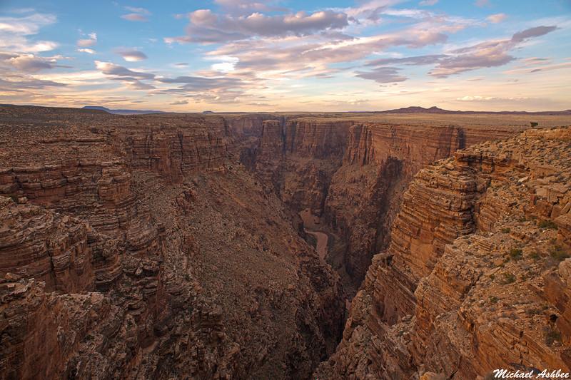 Grand Canyon national park,Arizona