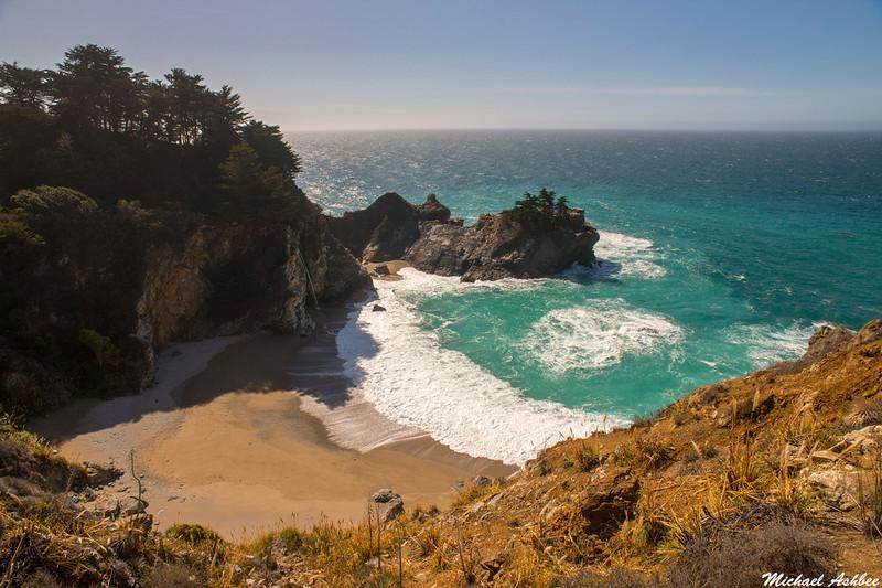 Big Sur,California