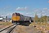 San Luis Rio Grande freight