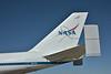NASA Tail