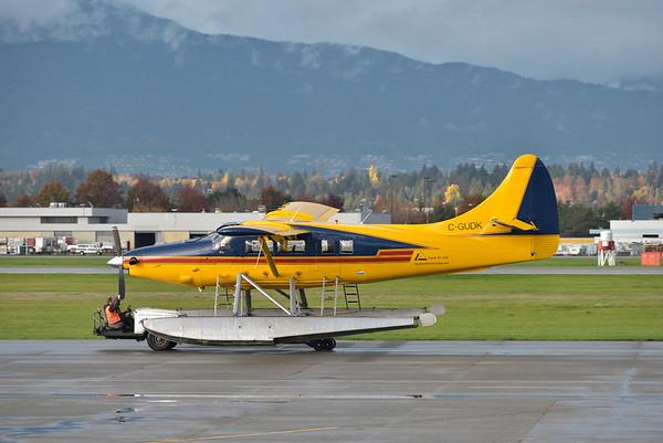USA West Coast aviation - updated Feb 2017
