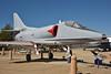 McDonnell-Douglas A-4C Skyhawk
