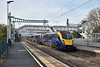 Adelante 180108 sweeps through Langley forming 1P40 the 09.54 from Great Malvern to London Paddington<br /> <br /> 16 November 2016
