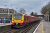 Another pair of Class 707's on their way to Reading