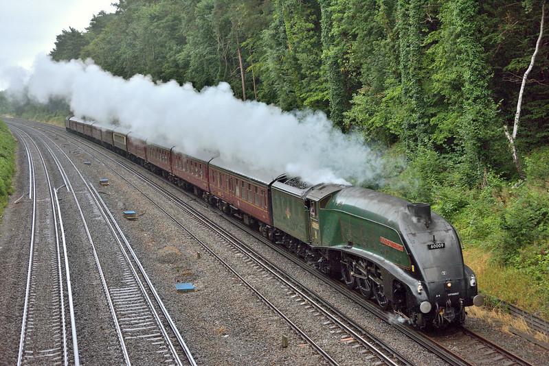 The Dorset Coast Express