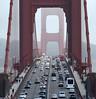 (Foggy) Golden Gate