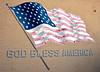 Patriotic sentiment