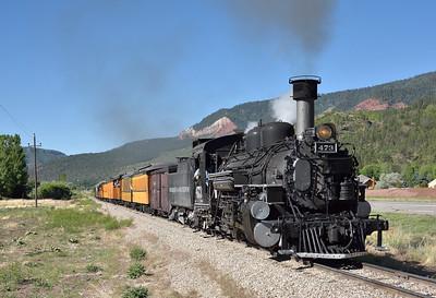 Railway World