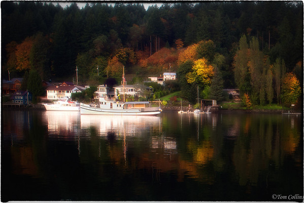 Gig Harbor, Fall 2013