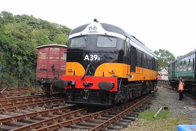 A39r at Downpatrick on 06.08.16.
