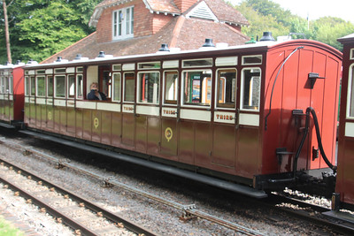 7 - Open Third - at Woody Bay on 13.08.18.