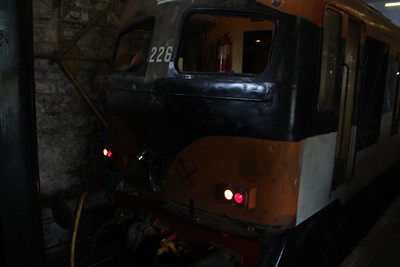 226 Restoration.