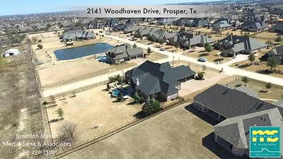 2141 Woodhaven Drive, Prosper, Texas