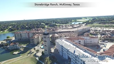 Stonebridge Ranch, McKinney, Texas