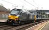 68010 + 37425 Wolverton 3 April 2021