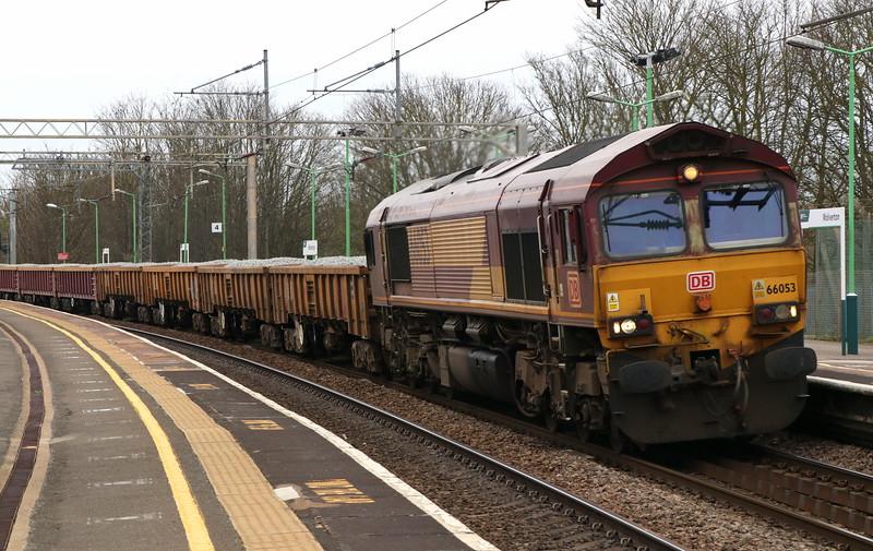 66053 Wolverton 2 April 2021