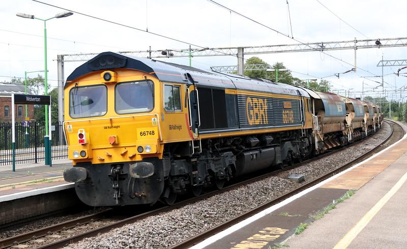66748 Wolverton 11 August 2019