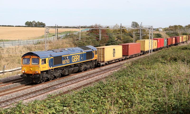66763 Castlethorpe 30 August 2019