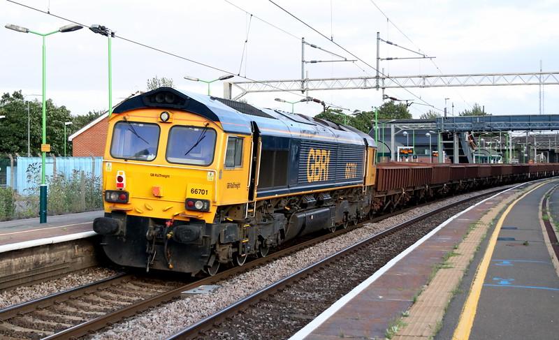 66701 Wolverton 10 August 2019