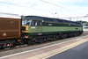 47805 Bletchley 7 August 2021