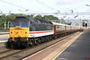 47828 Bletchley 7 August 2021