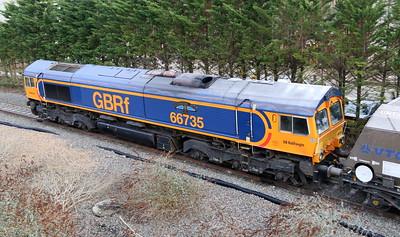 66735 Bletchley 11 January 2020
