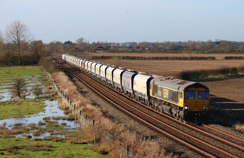 66739 Husborne Crawley 18 January 2020