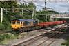 66765 Castlethorpe 4 July 2021