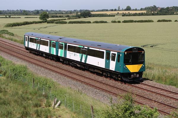 230005 Husborne Crawley 29 June 2019