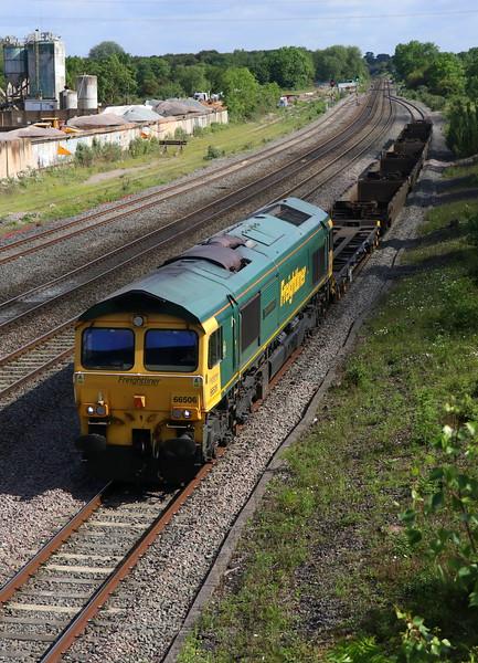 66506 Grimsbury Green, Banbury 12 June 2021