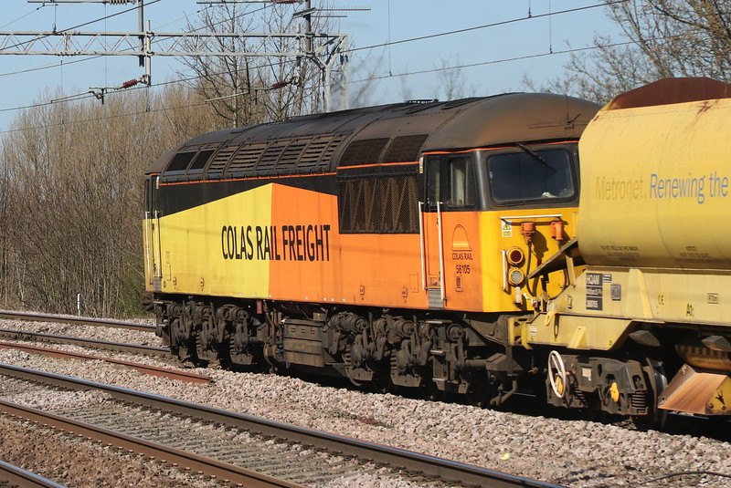 56105 Wolverton 24 March 2019