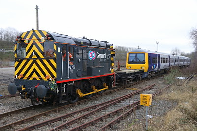 08752 + 323228 McConnell Drive, Wolverton Works 7 March 2020