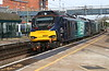 88001 + 68005 Wolverton 21 March 2020