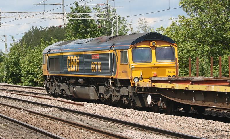 66710 Wolverton 12 May 2019.