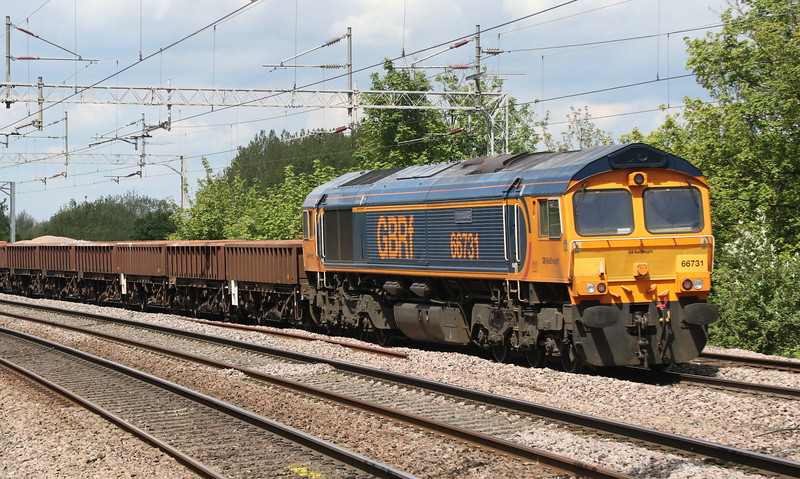 66731 Wolverton 12 May 2019.