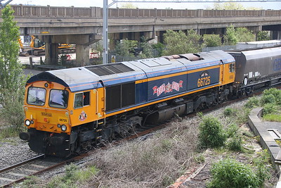 66725 Bletchley 11 May 2019.