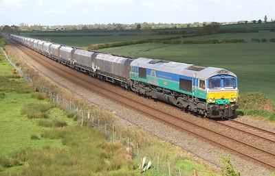 66711 Husborne Crawley 4 May 2019
