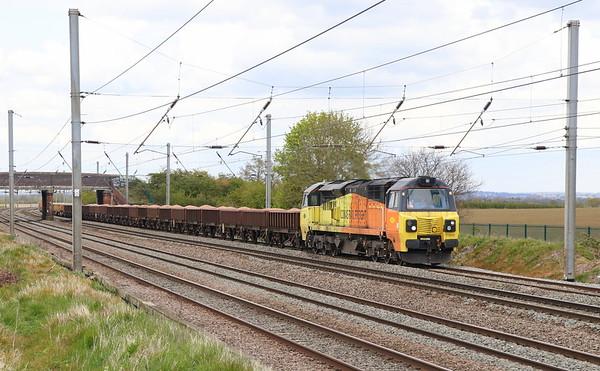 70808 Millbrook 1 May 2021