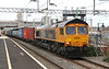 66784 Bletchley 22 May 2021