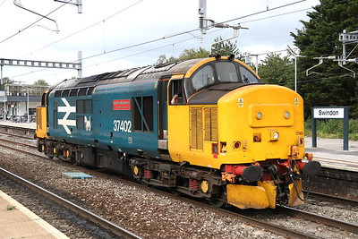 37402 Swindon 5 September 2019