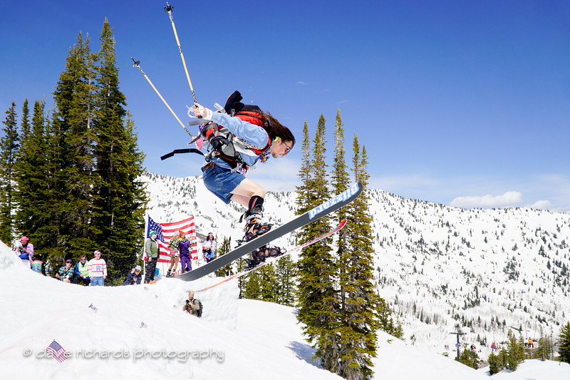 2017 Alta closing day festivities (Photo by Dave Richards, daverphoto.com)