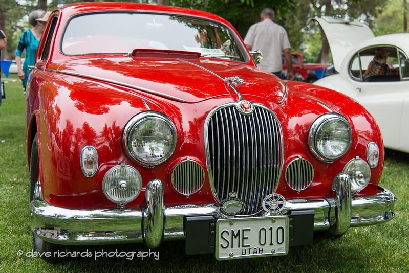 red Jag