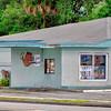 A unique Florida perk for the DWI crowd - a drive-through liquor store.
