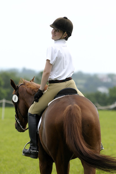 Nailed It On Dressage
