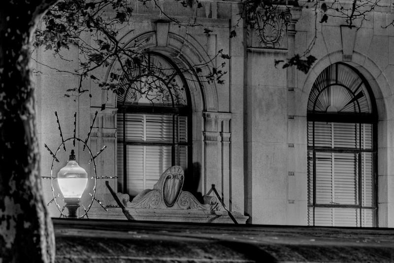 Street Light Illumination