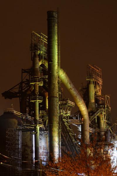 SteelStacks, Bethlehem, PA