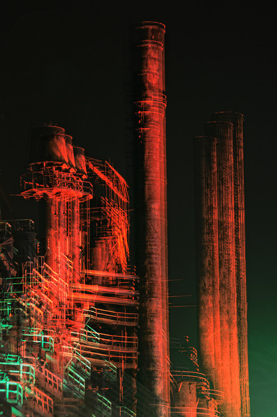 SteelStacks Multi-exposure