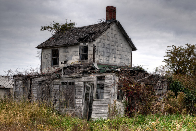 Long Abandoned (H)