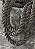 Draped Rope
