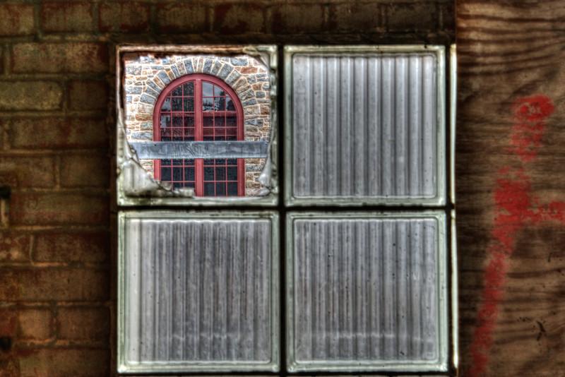 Window Within A Window